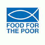 Food For The Poor Logo Waste to Charity